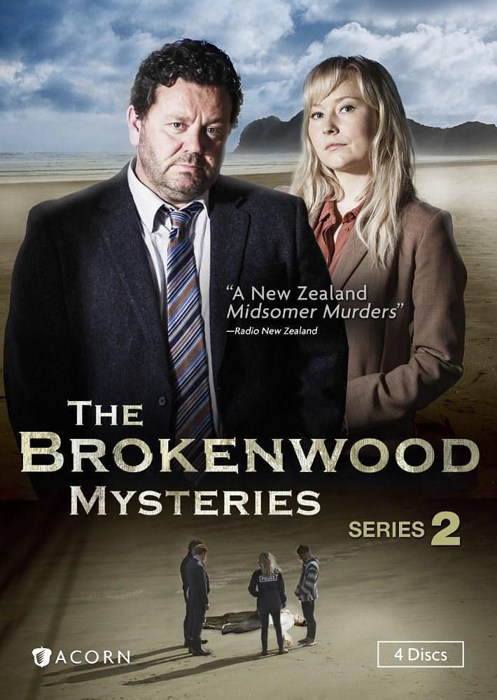 布羅肯伍德疑案第三季