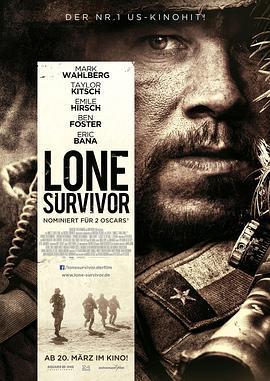 孤独的幸存者/孤独幸存者