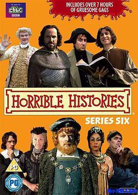 糟糕歷史第六季