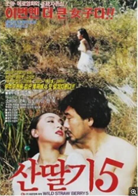 野草莓1991