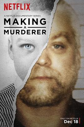 制造杀人犯/制造凶手第一季