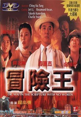 冒险王1996