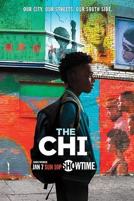 芝加哥故事第一季