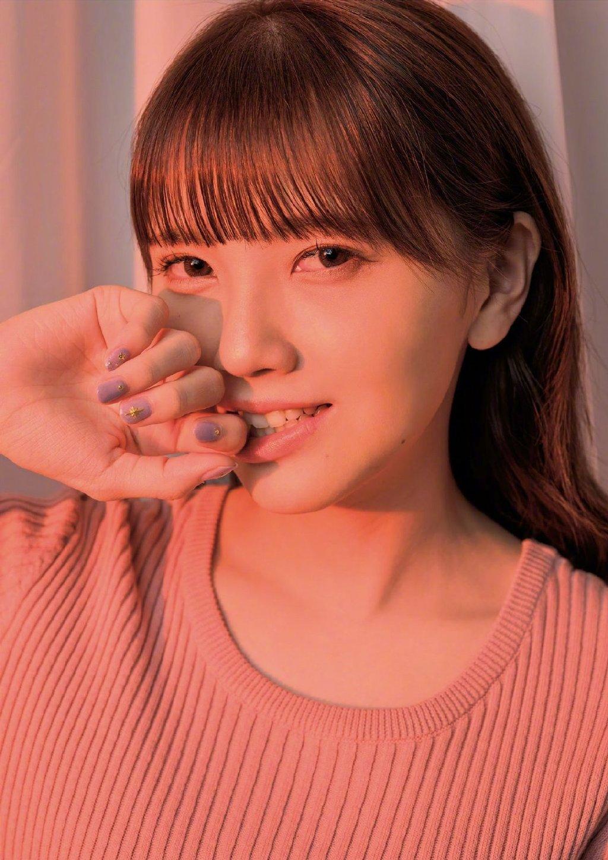 鬼头明里 週刊プレイボーイ No.30 封面+特集  声优 写真集 第5张