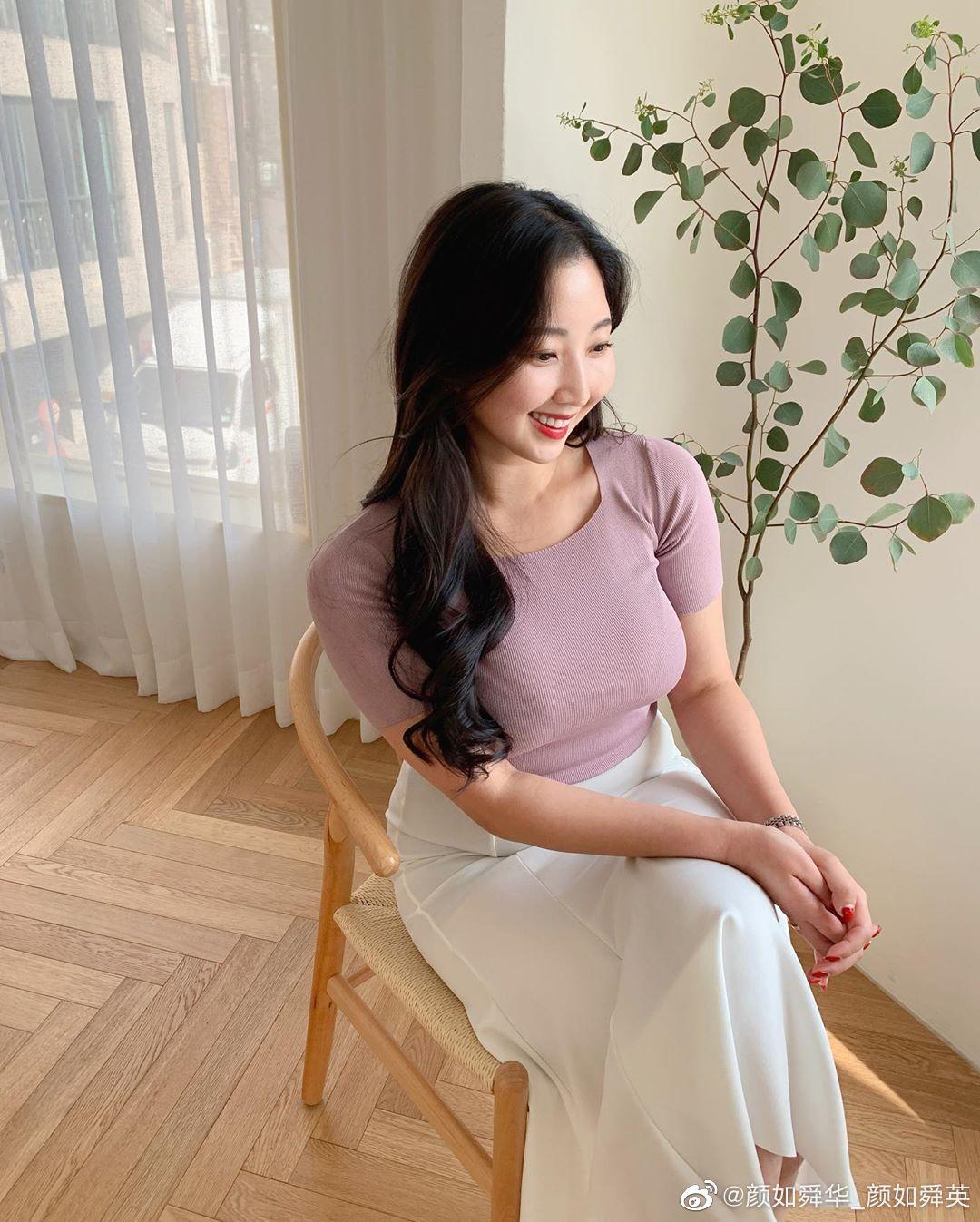 韩国网红parkssunwoo(朴善雨)日常分享