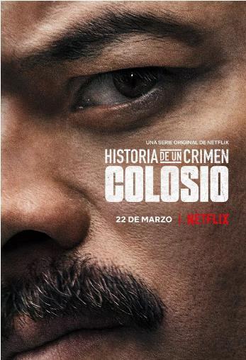 犯罪日记:暗杀科洛西奥