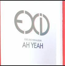 韩国MV 713-exid – ah yeah