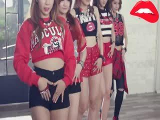 韩国美女组合k522