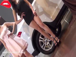 韩国车展c174