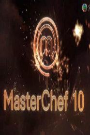 我要做厨神S10英语版