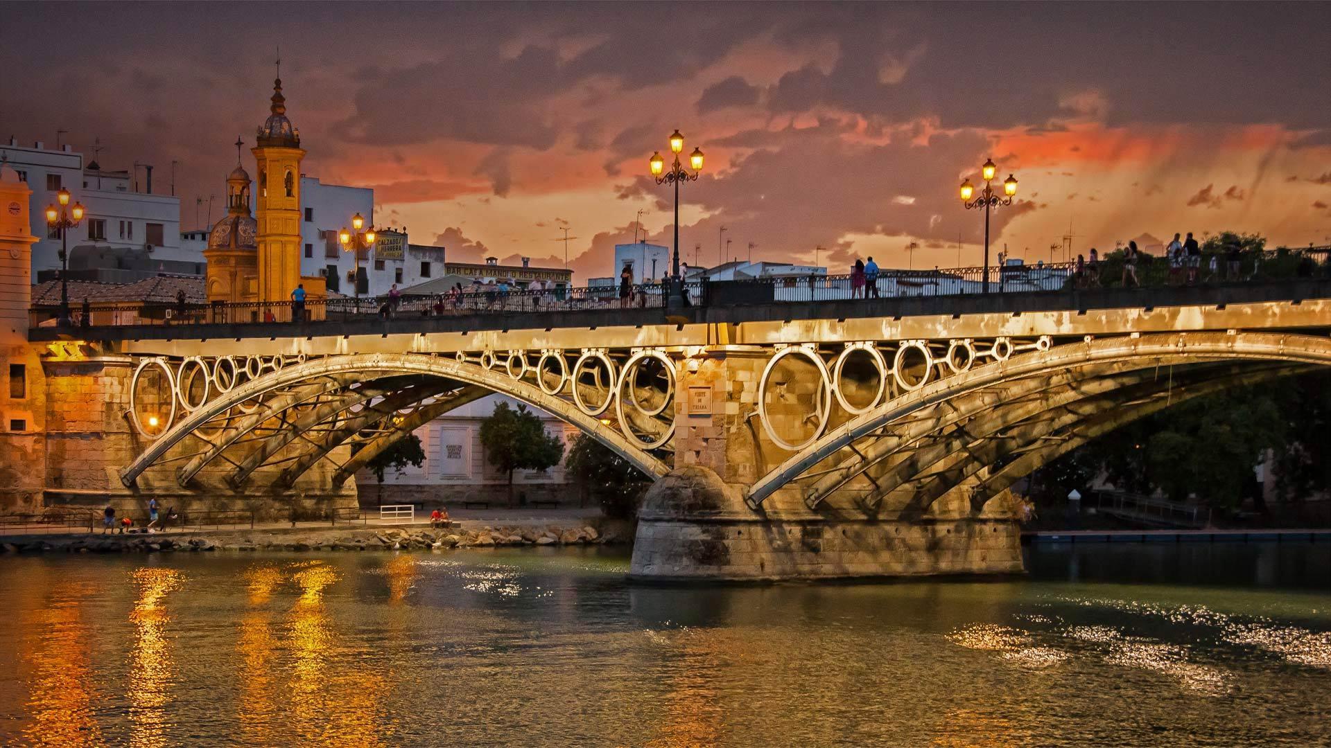 伊莎贝尔二世桥