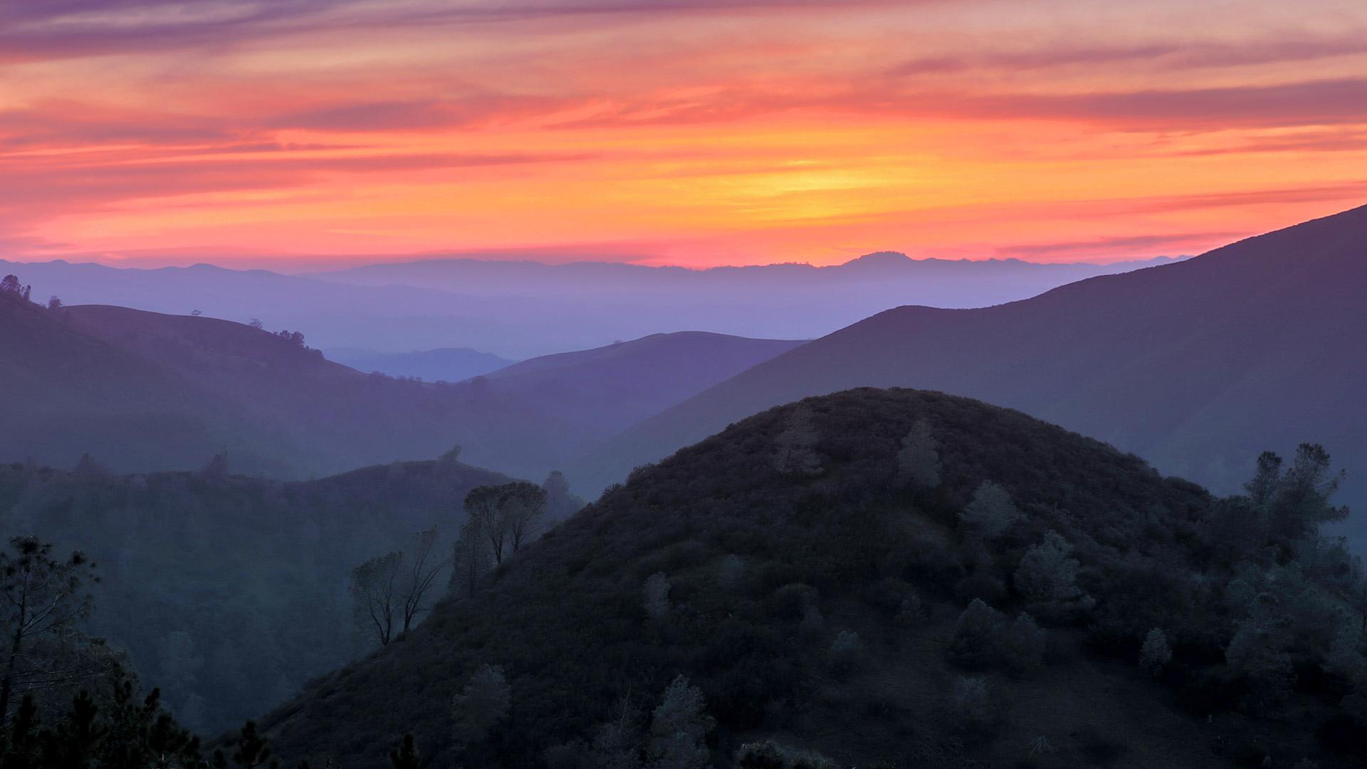 代阿布洛峰州立公园