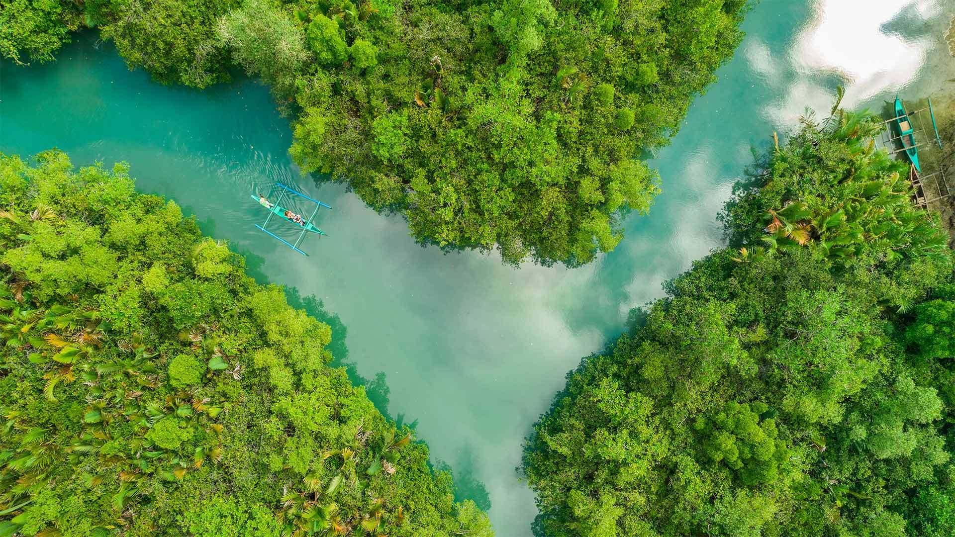Bojo河Bojo河