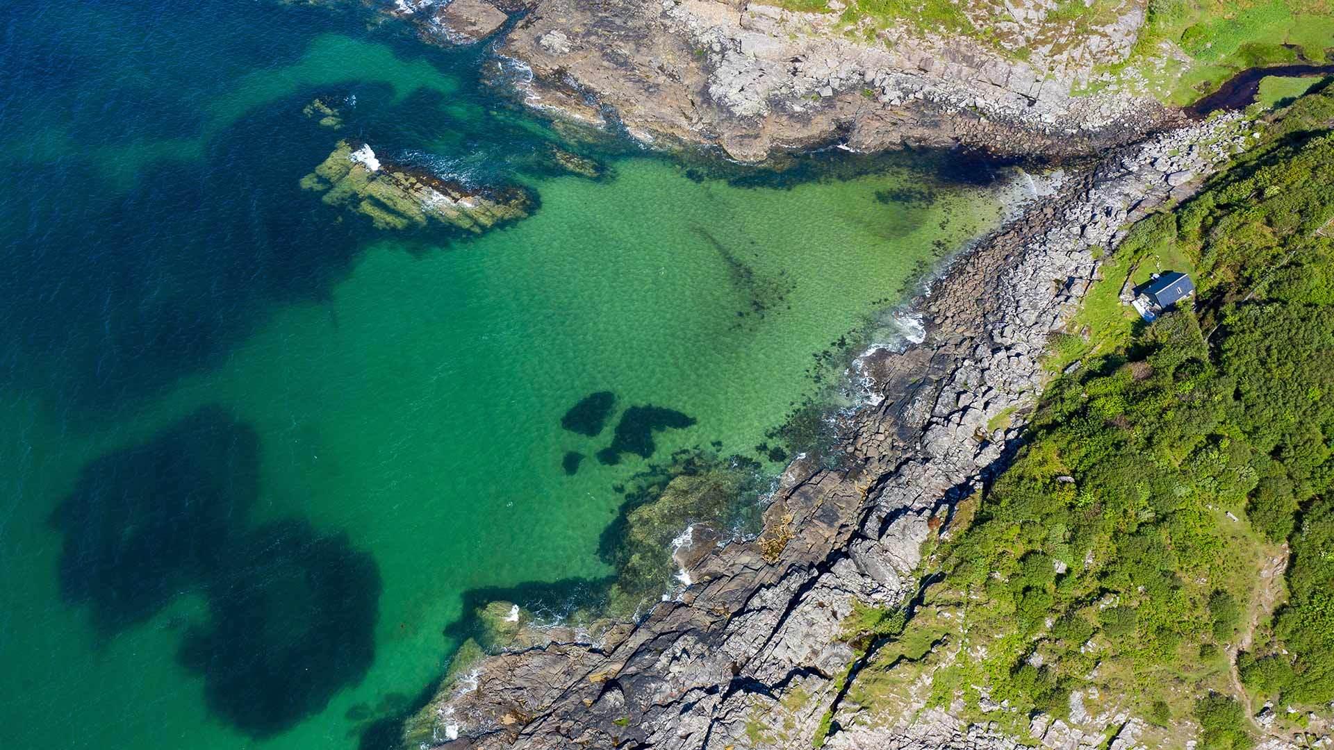 Ardnamurchan半岛Ardnamurchan半岛