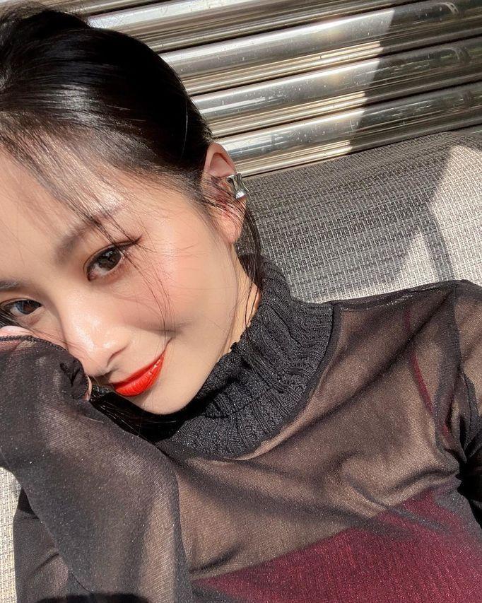 绮湘Chi hsiang(薛绮湘)个人资料介绍