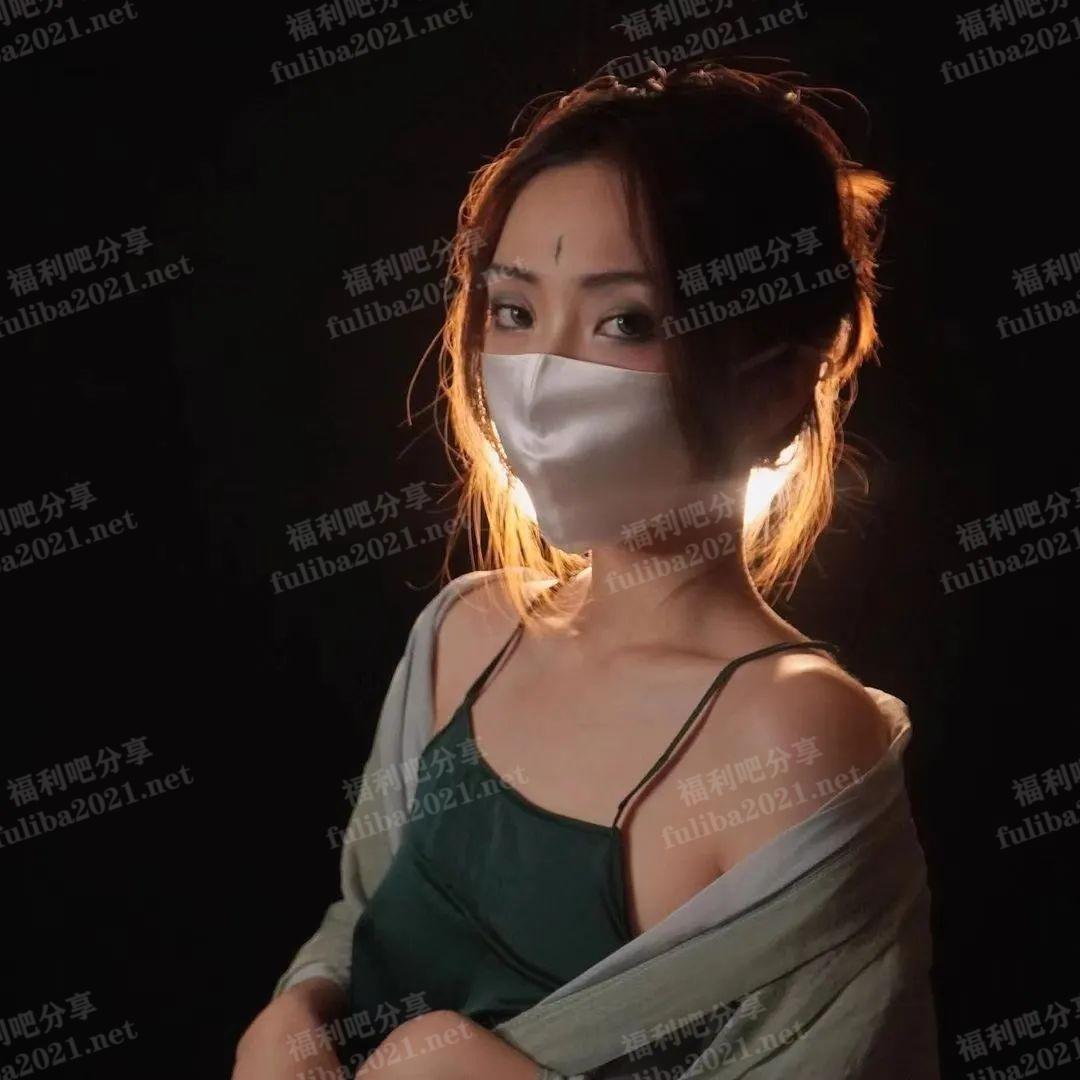 P站新晋女神,香港玩偶姐太美了