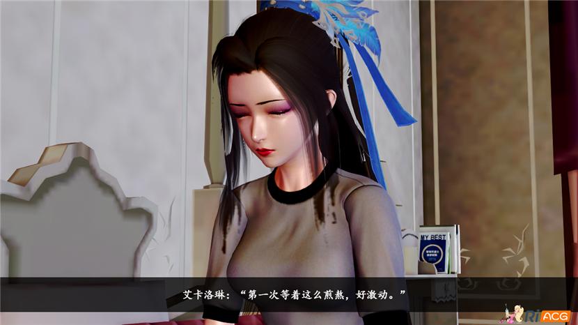 [连载中][3D国漫]小杨的短片作品合集[度盘]