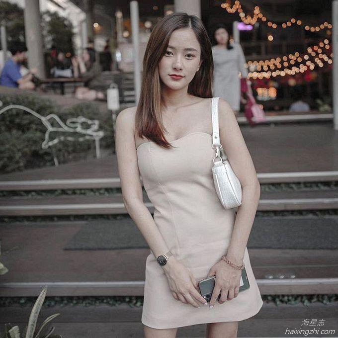 泰国网红「Nichakarn_Methmutha」清纯美照_15