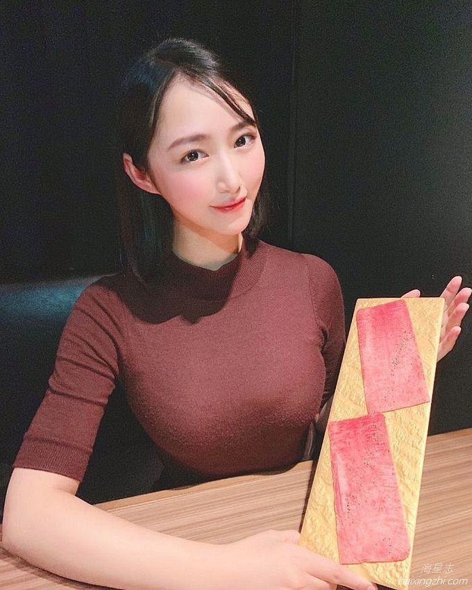 中日混血萌妹「川瀬もえ」_9