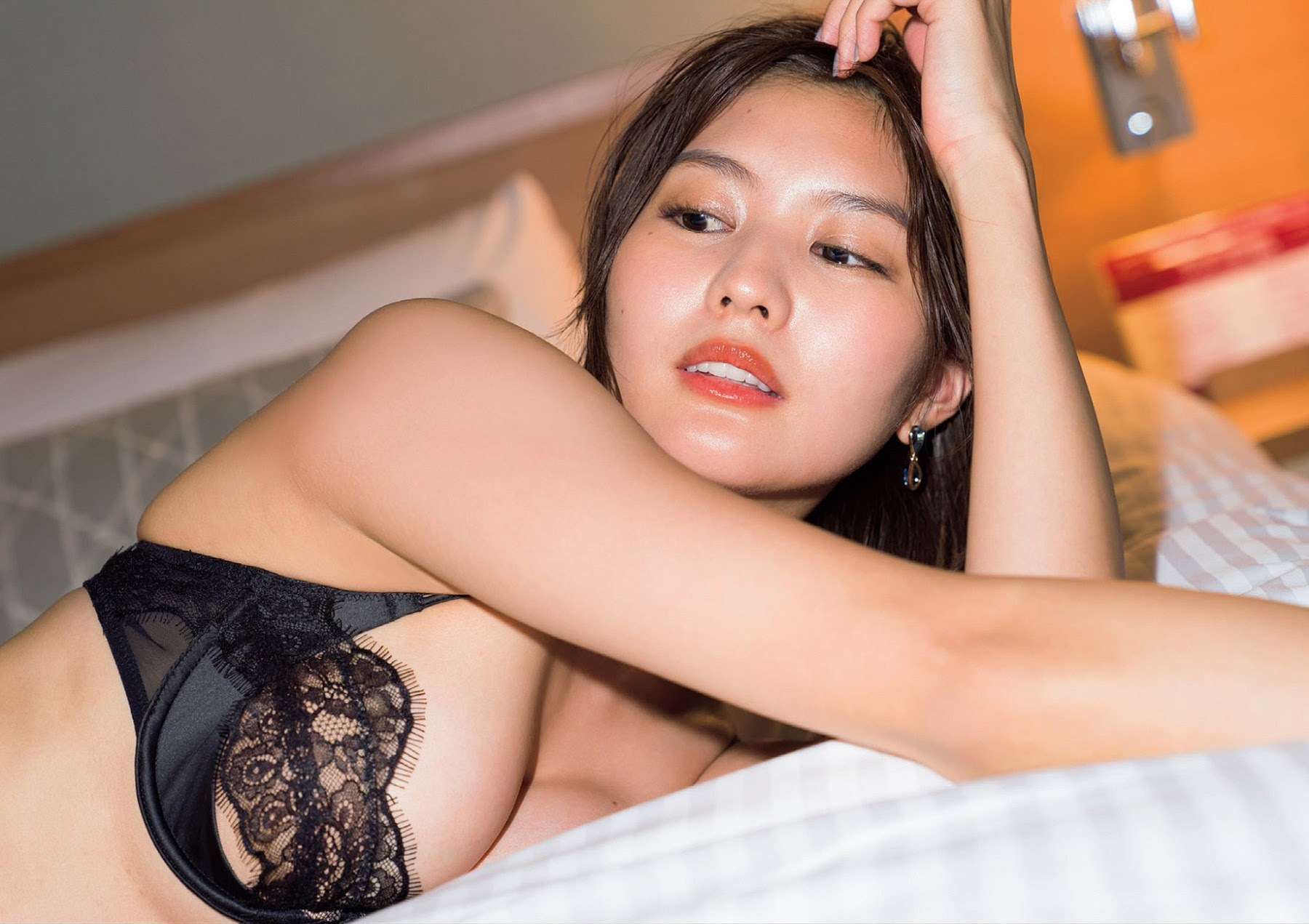 今田美樱-WEEKLY PLAYBOY 2021年第二十四期  高清套图 第39张