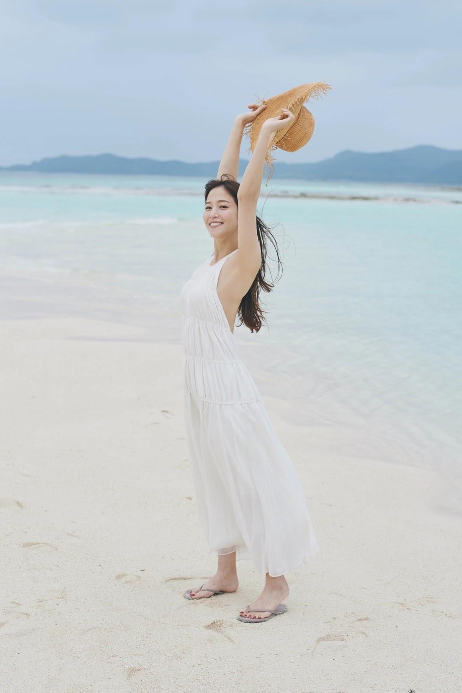 松本真理香 樱井音乃 羽柴なつみ-Weekly Playboy 2021第23期 高清套图 第82张