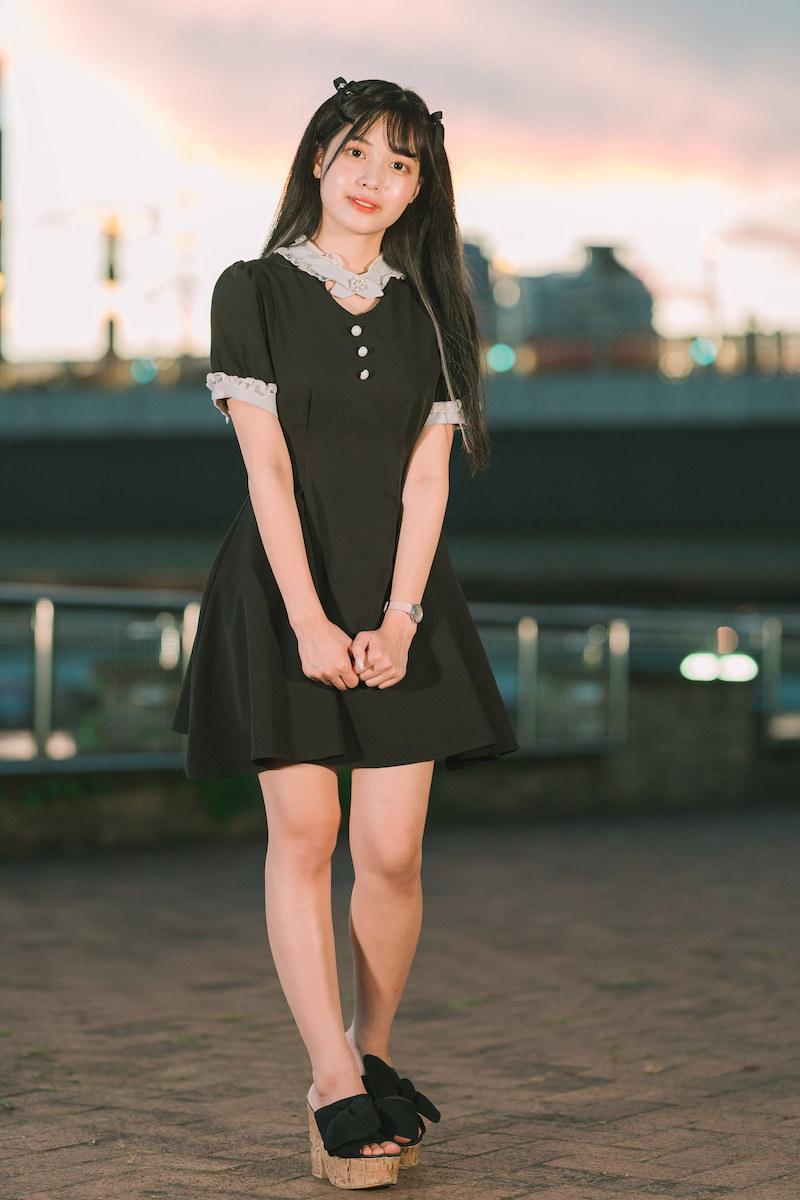 人见黑丝精神爽 骨感妹子玩性感-COS精选二百六十一弹 动漫漫画 第33张