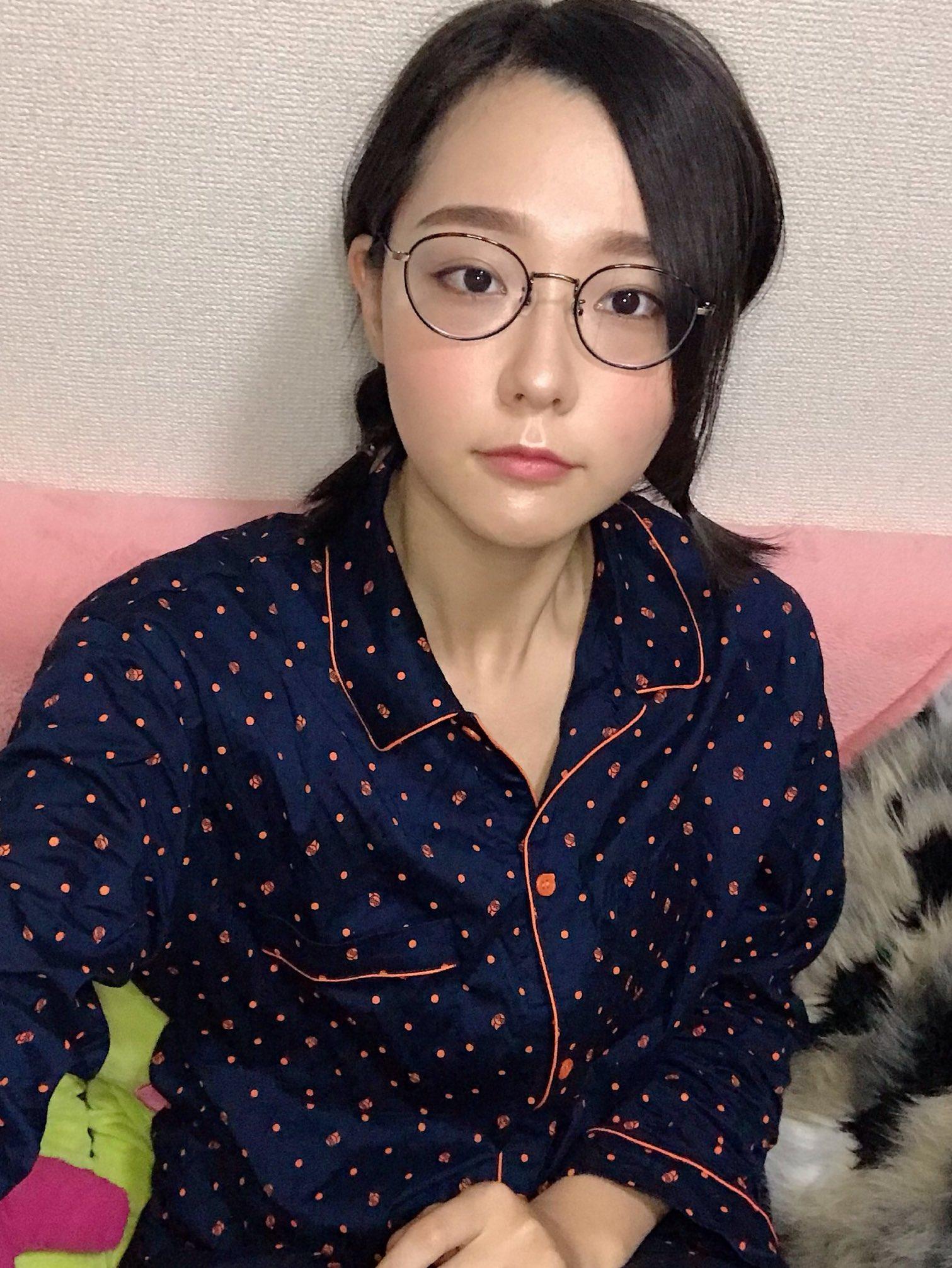眼镜日 眼镜娘 ahekokoko0527 1179000012576980997_p1