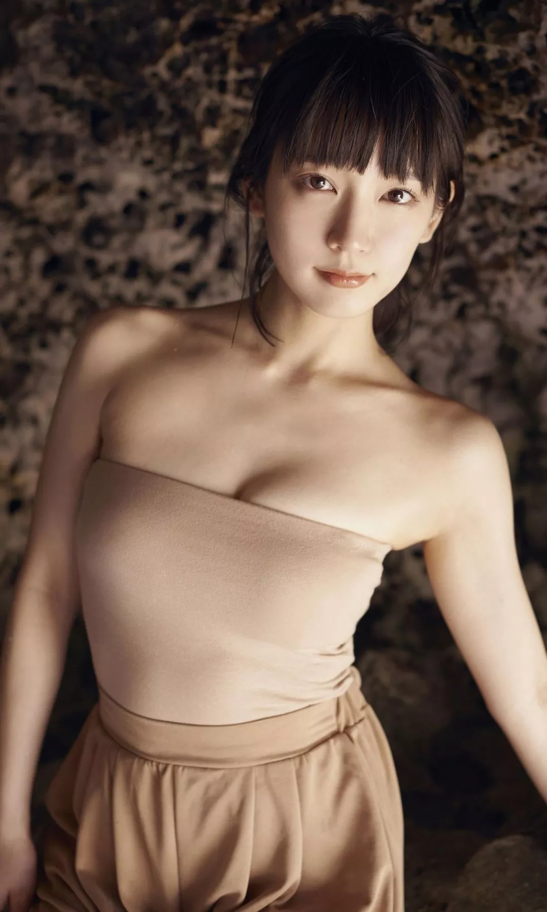 吉冈里帆 写真集Riho (19)