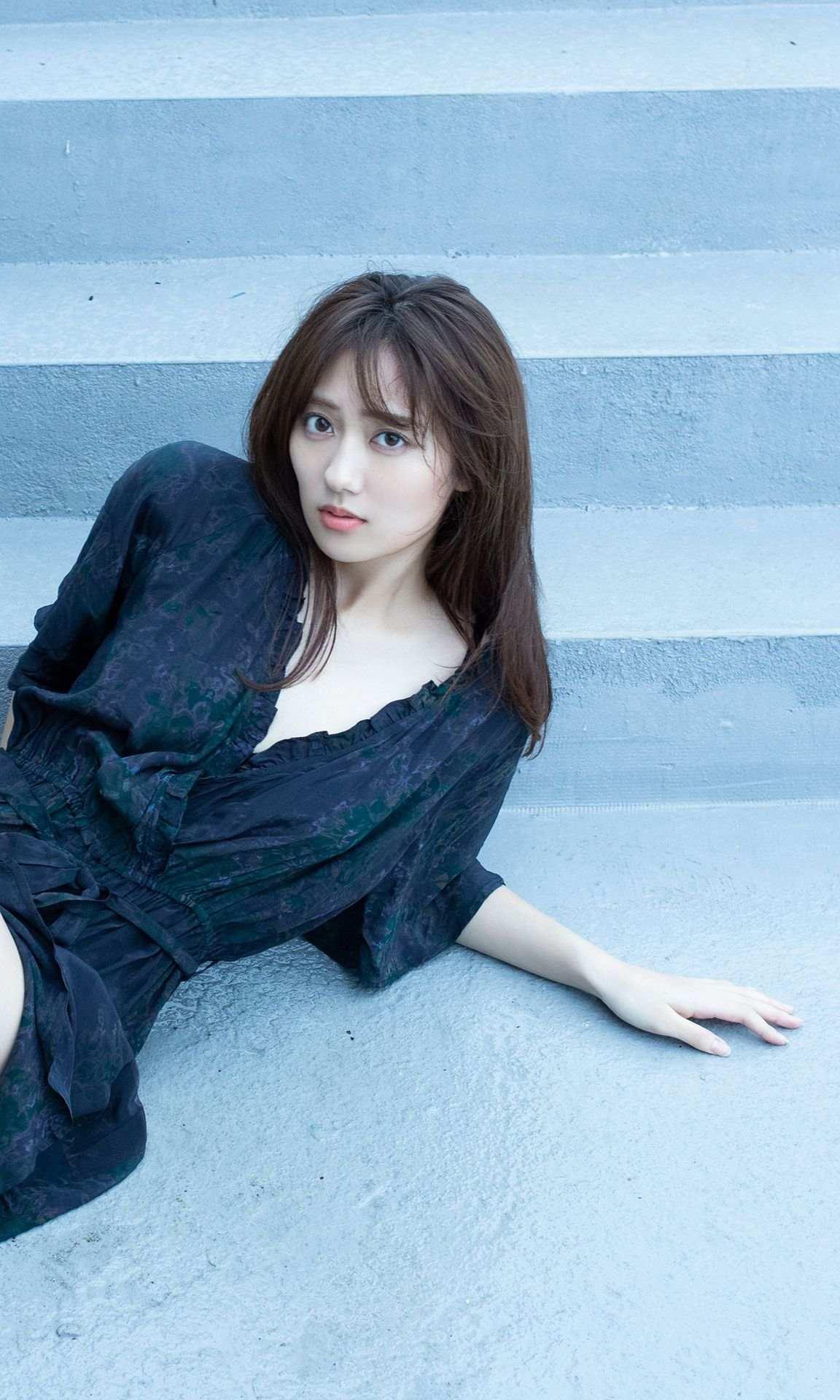 奥山和纱 葛藤image00030