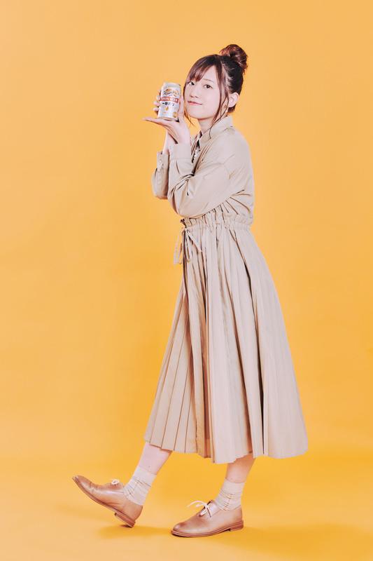 高桥李依_麒麟啤酒_和邪社07