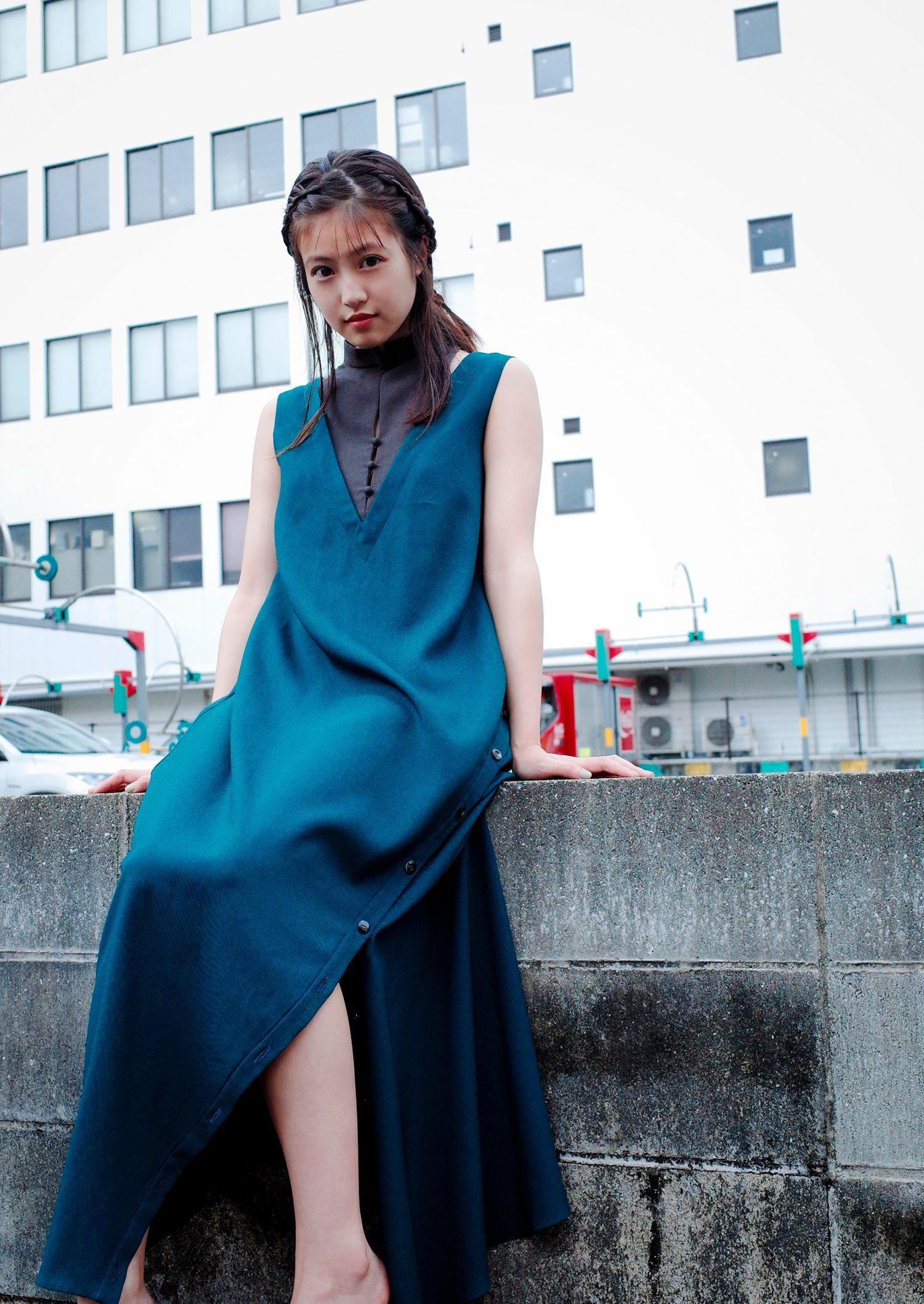 今田美樱 写真集27