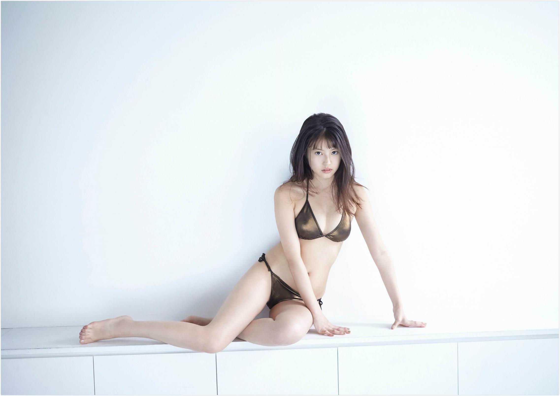 今田美樱 写真集118-119