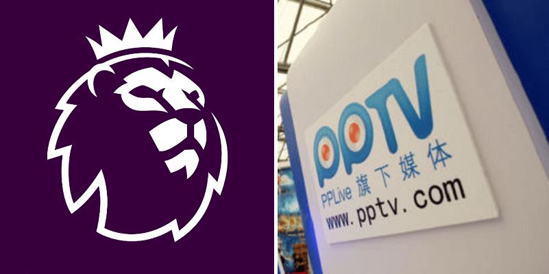 英超 解约 PPTV PP体育 苏宁