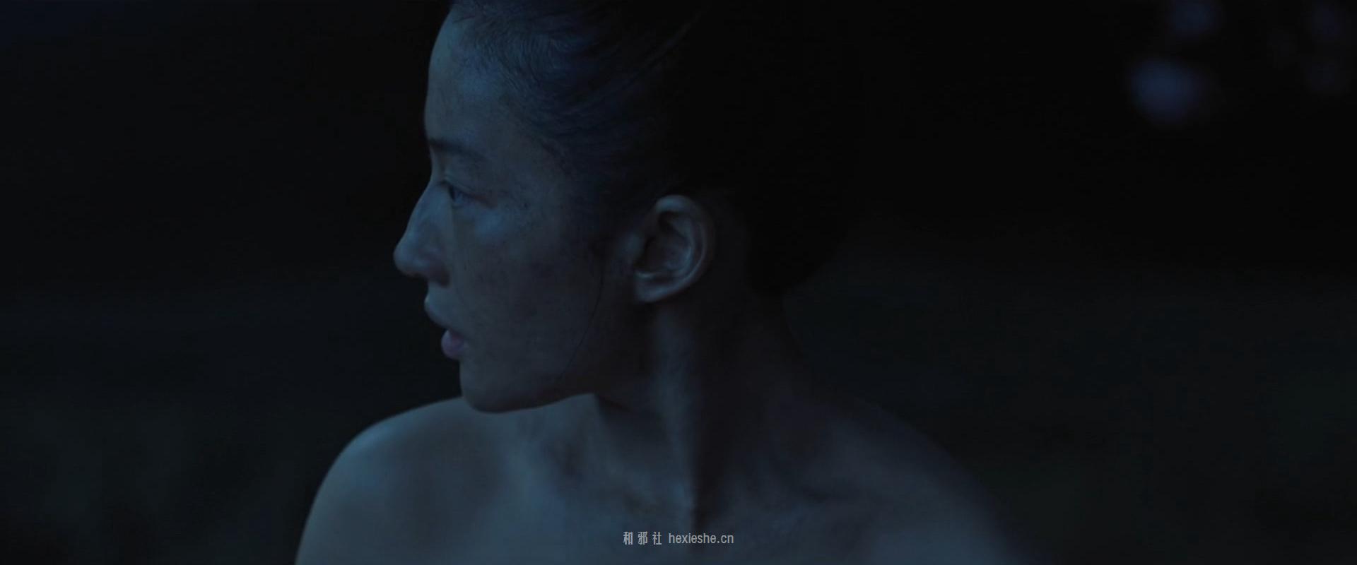 刘亦菲版《花木兰》_和邪社4