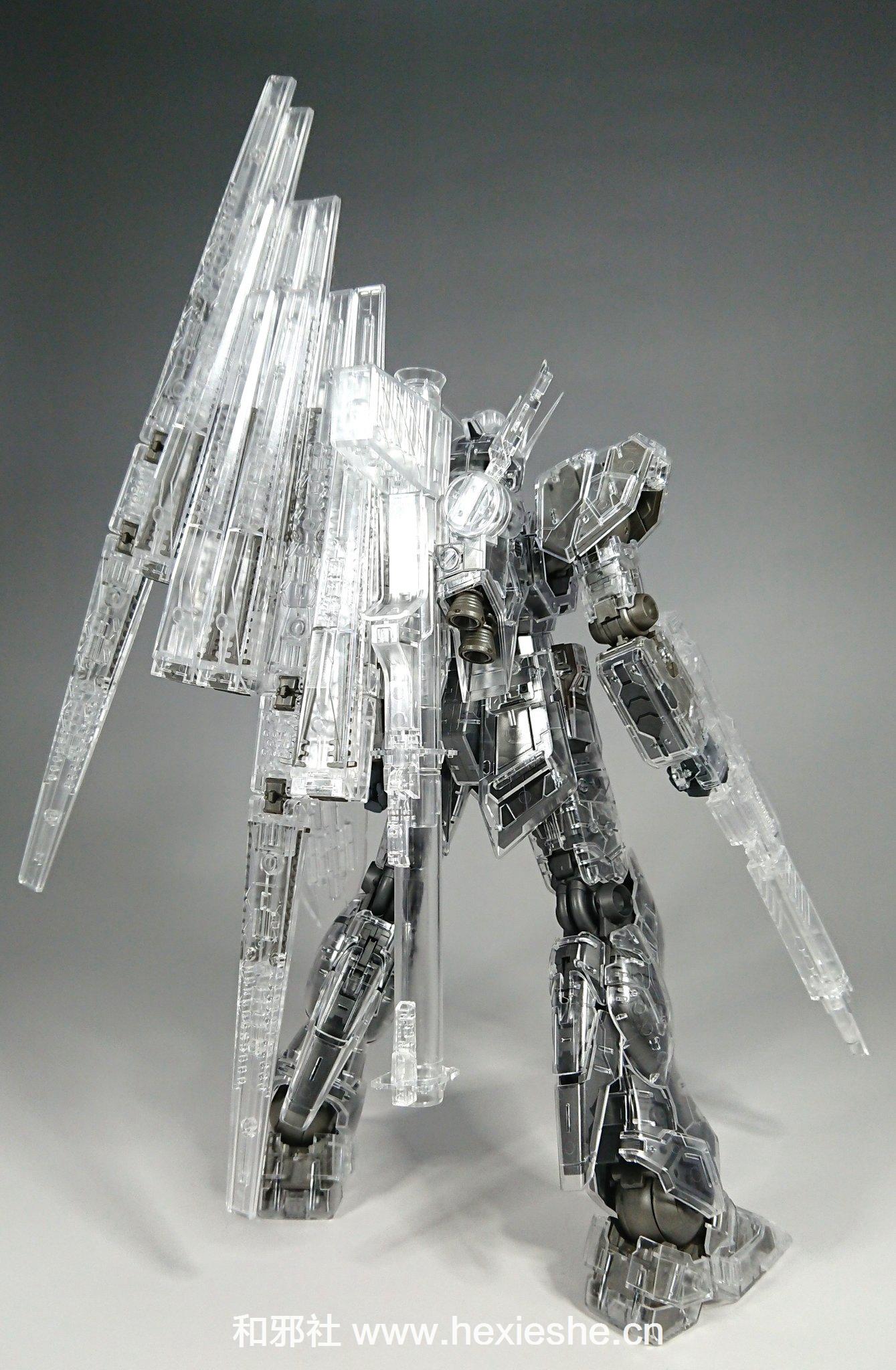 彩色玻璃RX-93 νGUNDAM_和邪社15