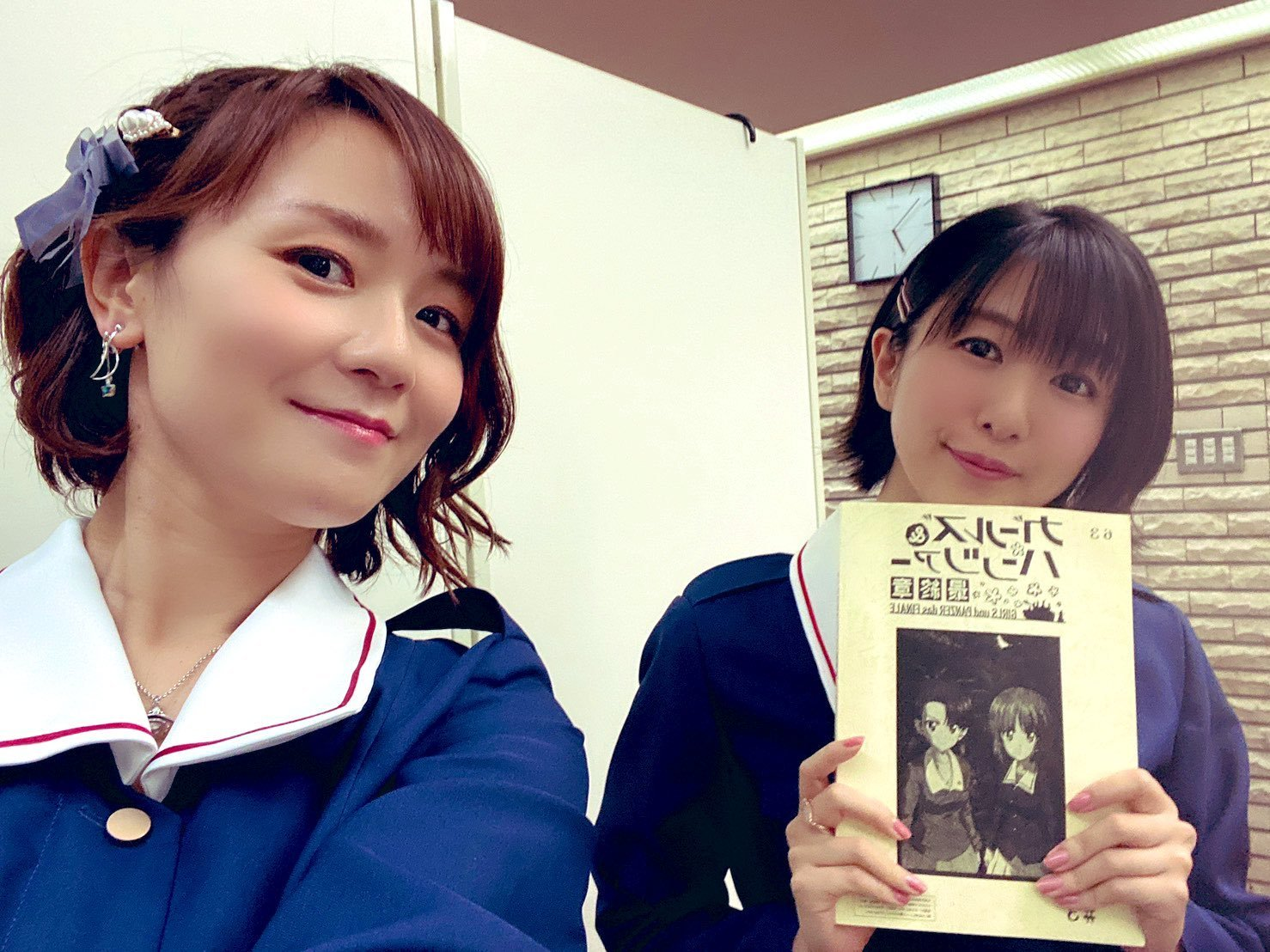 少女与战车最终章_和邪社06