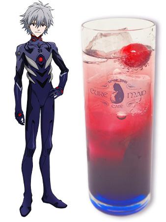 Evangelion Cure Maid Café 新世纪福音战士新剧场版:终_20210318152316_11