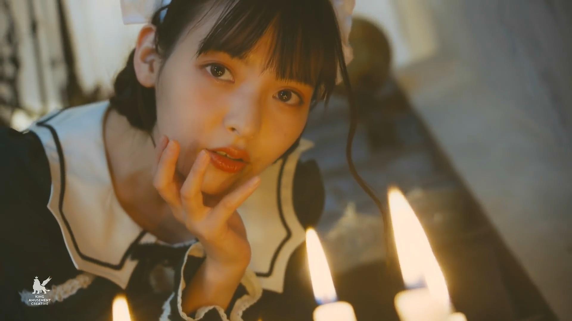 上坂すみれ「EASY LOVE」Music Video.mp4_000039.853