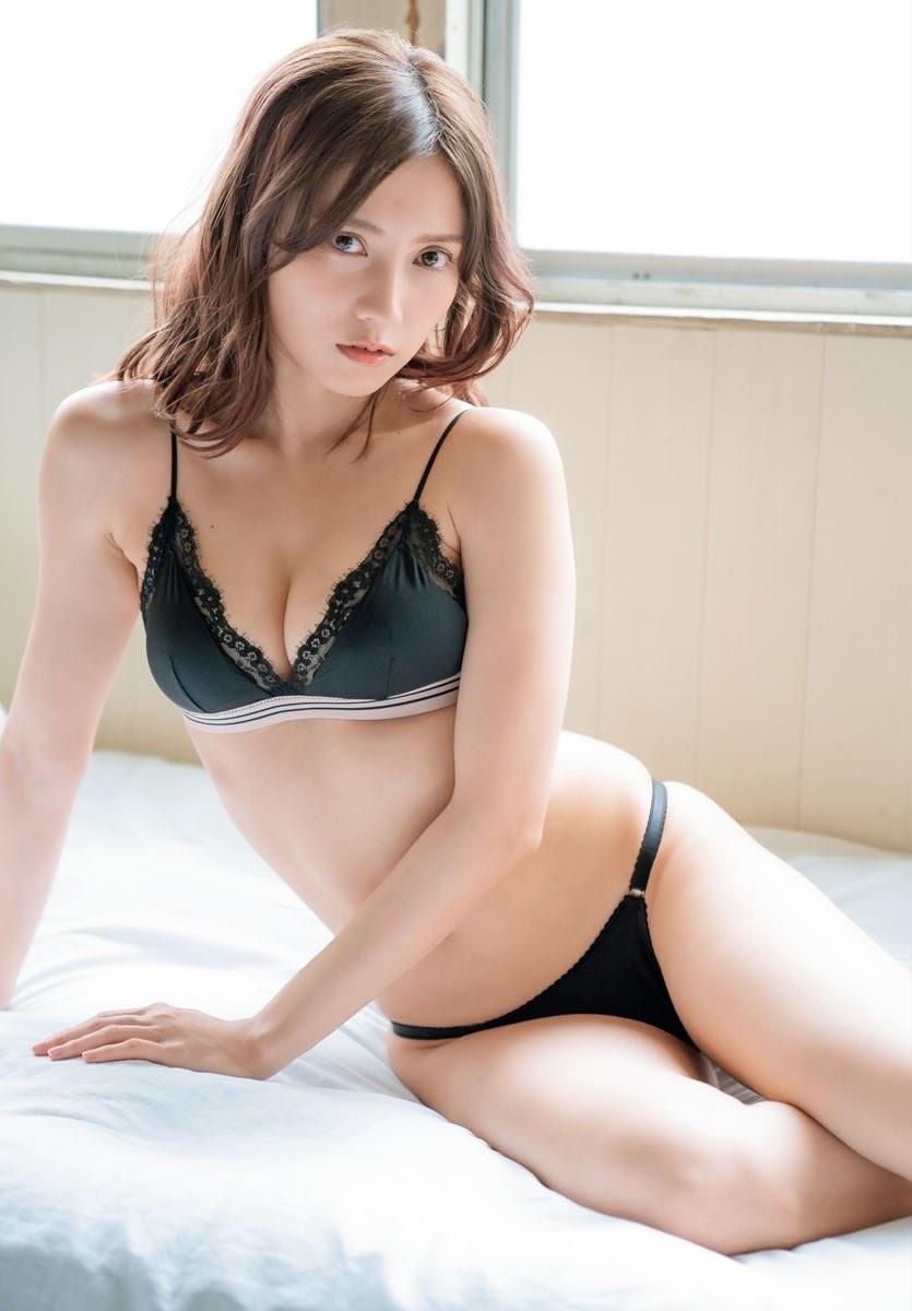 桃月梨子-Young Champion2021第三十三期  高清套图 第8张