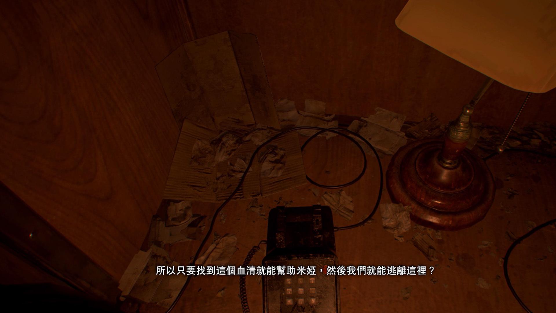 游戏《恶灵古堡7》最不像生化危机系列的大胆创新 (12)
