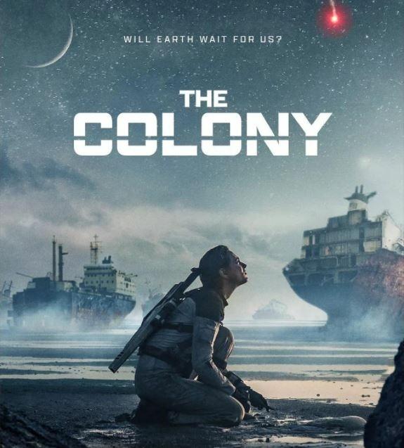 电影《殖民地》掌握关键能力的精英阶层总能把资源变成殖民地