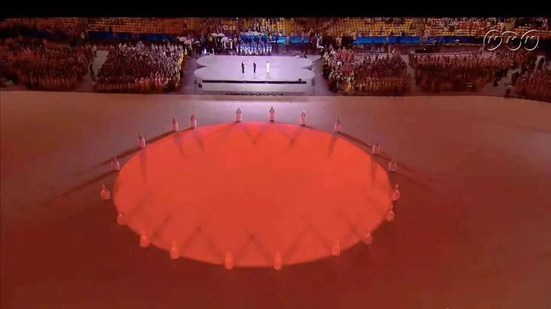 日本奥组委到底是做了什么能让日本东京奥运会开幕式被各方人士吐槽 (2)