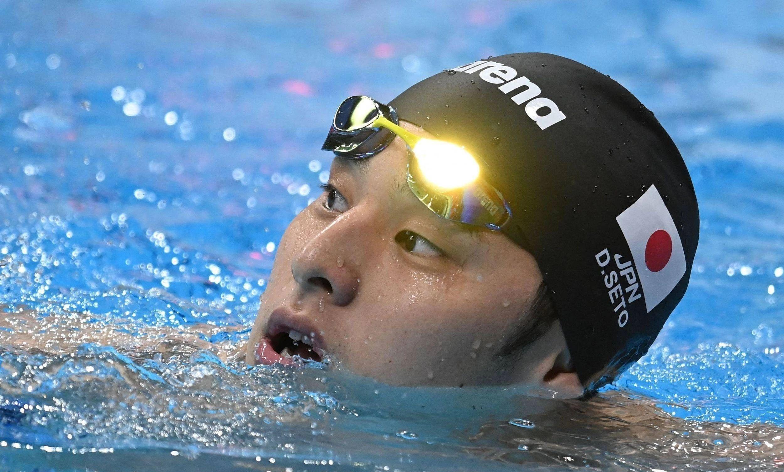 奥运夺冠失利的濑户大也过往的出轨丑闻也被网友挖出来疯狂炎上 (1)
