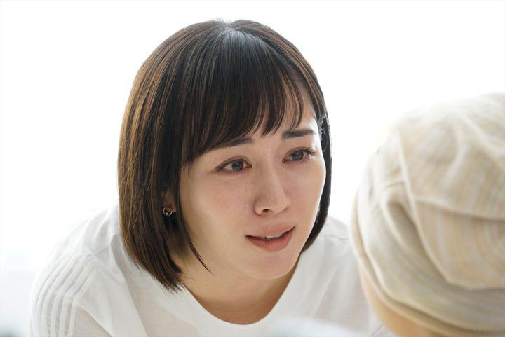 《TWO WEEKS》为救绝症女儿而亡命天涯的三浦春马演技进步令人期待 (6)