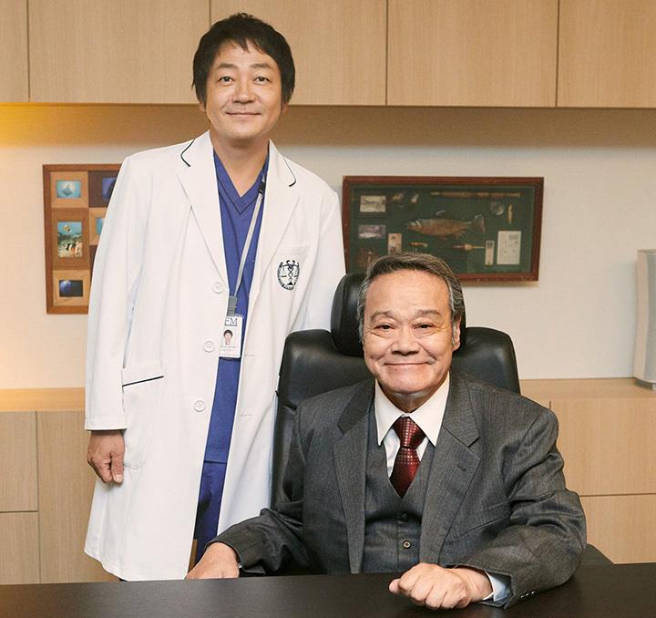 日剧《SIGN—法医学者柚木贵志的事件—》看法医学研究院是如何提升日本解剖率 (2)
