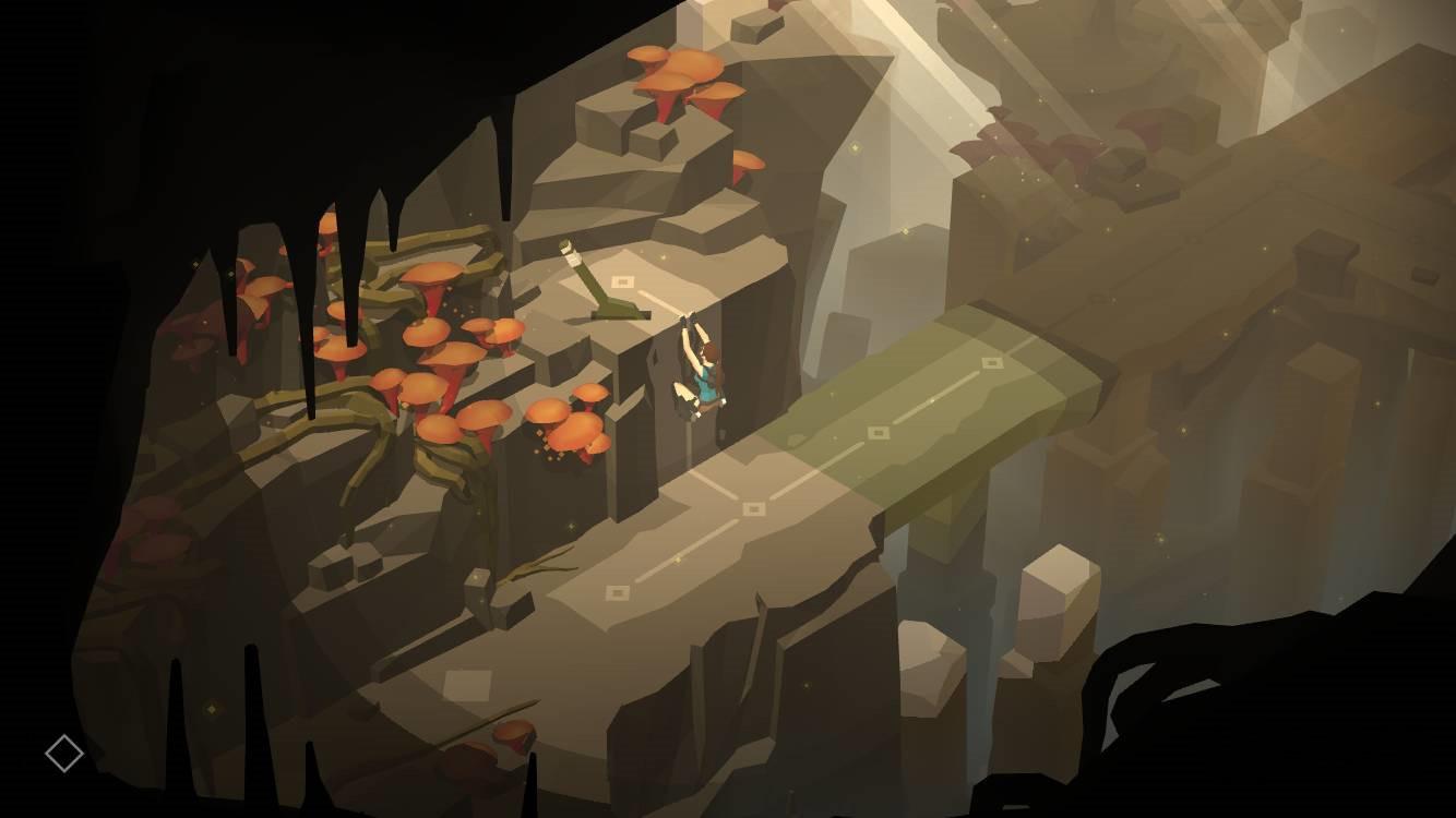 游戏《Lara croft Go》古墓迷宫探险闯关充满震撼和挑战 (5)