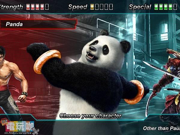 游戏《铁拳:卡牌锦标赛》用卡牌一起进行热血铁拳决斗! (2)