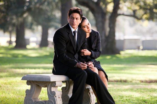 电影《我的名字叫可汗》My Name Is Khan回教徒并非都是好战分子也有虔诚的信仰 (1)
