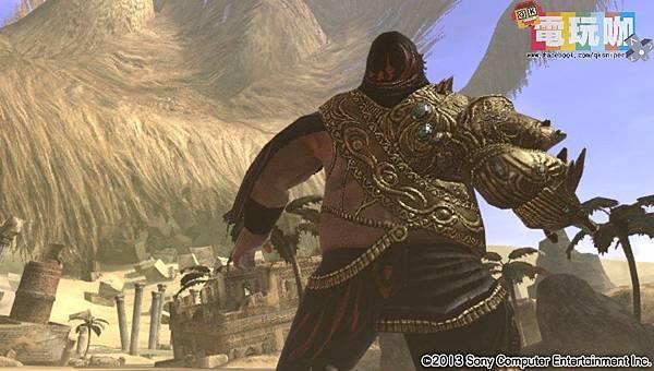 游戏《暗魂献祭》跨越道德的救赎与难以抗拒牺牲中文体验版 (10)