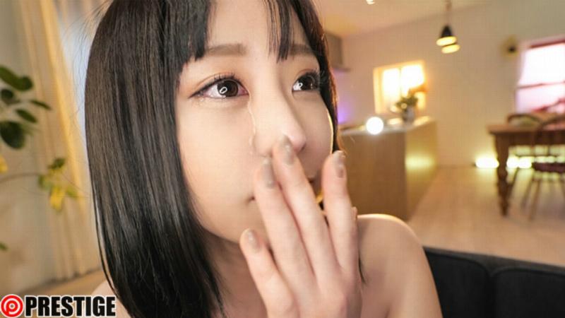 BGN-064初恋味道十足的女友系新人七岛舞楚楚可怜的在摄影棚哭泣 (8)